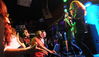 Dux named NZ's best live music venue
