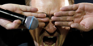 Bono: 'Nobody has deleted more U2 songs than U2'
